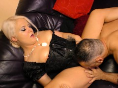 sextape germany – german amateur blondie enjoys hot pov fuck