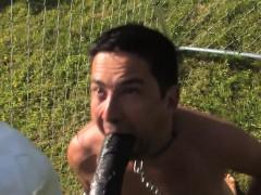 uniform-mistress-punishing-with-strapon-cock