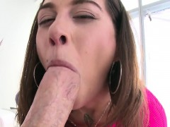 jizz-faced-slut-swallows