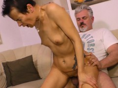 hausfrau ficken – housewife mature german is banged hard