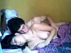 indonesian-romantic-couple-make-love-in-bedroom