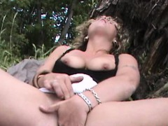 upskirt sex interview outdoors busty public nudity fingering