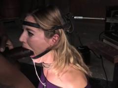 Минет Блондинки Межрассовый секс Камшоты фото 10