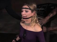 Минет Блондинки Межрассовый секс Камшоты фото 17