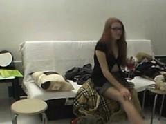 Минет Жесткое порно Порно кастинг Рыжеволосые, Рыжие фото 2