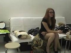 Минет Жесткое порно Порно кастинг Рыжеволосые, Рыжие фото 4