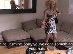 Жесткое порно Порно кастинг Межрассовый секс Чернокожие фото 2