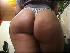 Fat Juuicy Ass Dawne Live On 720camscom