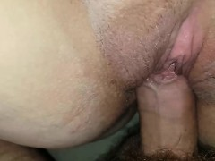 taking-his-cock-from-pussy-to-ejaculate