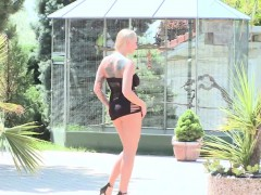 Большие сиськи Лесбиянки Блондинки Секс игрушки фото 3