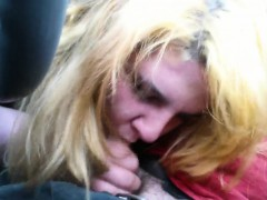 Минет Блондинки Любительское Большие красивые женщины (BBW) фото 3