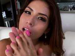 footworshiped-beauty-fucked-after-teasing
