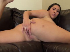 london keyes kinky and solo masturbation