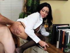 big-ntural-tit-student-hands-on-with-sub-audrey-bitoni