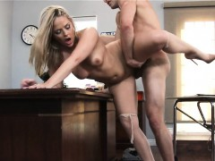 Blonde Teacher Classroom Fuck Alexis Texas