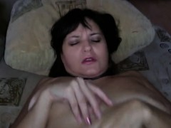 Russian Mature Cougar Fuck With Bo Elfreda From 1fuckdatecom
