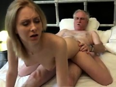 lexi gets nailed by old nick alice is horny, but daniel want