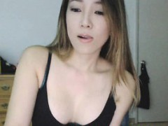 Snapchat-lkress61 Asian Slut On Cam