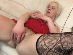 Old Dilettant Wife And Her Old Muf Adria From 1fuckdatecom