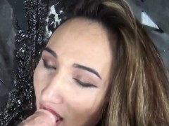 real-russian-shemale-toys-her-ass-with-dildo