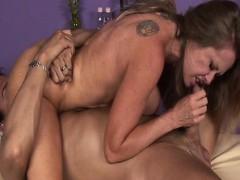 Hot Pornstar Blowjob With Massage