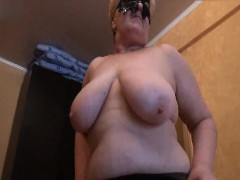 Russian Amateur Elder Wife Undressing