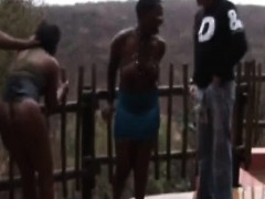 safari-black-slut-domination-bondage-orgy-outdoors