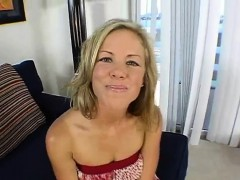 mother i'd like to fuck loves getting ejaculation