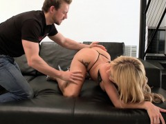 amy brooke is a certified anal lover