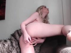cute-blonde-mastubating-vaginal-and-squirting