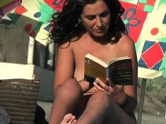 a-very-cute-girl-in-a-spanish-nudist-beach