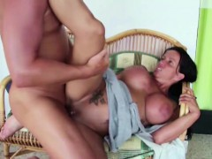 Real Privat Sextapes Of German Step mom With Young Boy