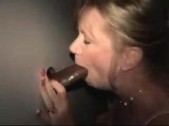 My Glory Hole Addicted Wife Susan