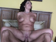 Hot Milf Fucked And Facial