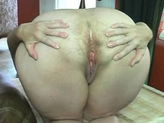 Mature hairy big fart woman Sung from 1fuckdatecom