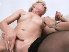 Agreeable Aged Wants To Fuck And To Get Some Sexy Sperm