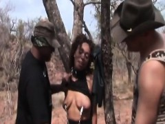 white-guy-goes-on-sex-safari-and-fucks-cute-african-babe