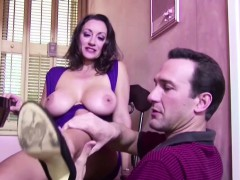 hairy-big-natural-tit-milf-seduce-to-fuck-and-creampie