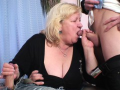 busty-granny-in-pantyhose-takes-double-penetration