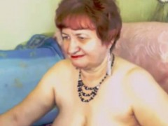 sexy-redhead-granny-contact-her-adult-vagina-on-camera