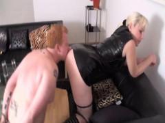 nylon girls butt worship