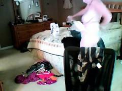 Mom Dressing 1 Kati Live On 720camscom