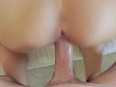 Stepsis Gets Cum In Mouth