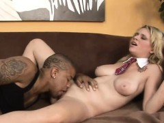 Sweet Interracial Pussy Licking And Blowjobs anjinha –