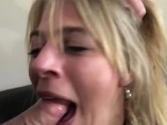 Минет Блондинки Красотки Попой на лицо фото 13