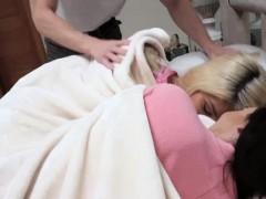 Групповуха Красоточки Блондинки Взрослые и молодые фото 8
