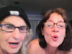 Лесбиянки Брюнетки Любительское Секс с бабками, очень зрелый секс фото 13