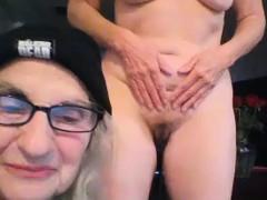 Лесбиянки Брюнетки Любительское Секс с бабками, очень зрелый секс фото 16