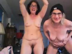 Лесбиянки Брюнетки Любительское Секс с бабками, очень зрелый секс фото 5