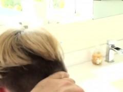 Жесткое порно Блондинки Красотки Сам трахаю, сам снимаю (POV) фото 17